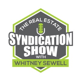 Brokers And Sellers >> The Real Estate Syndication Show Ws323 Ten Ways To Gain