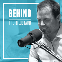 Behind The Billboard podcast