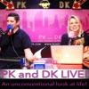 PK and DK artwork
