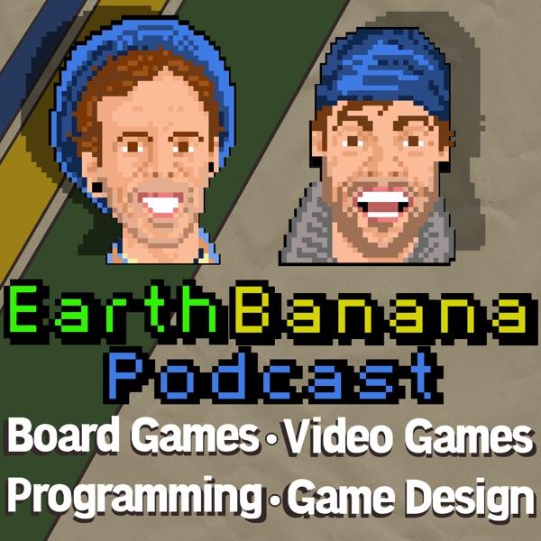 Earth Banana Games