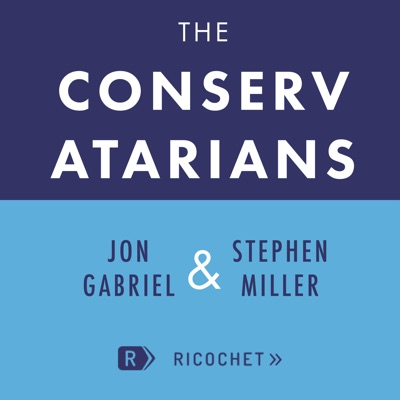 The Conservatarians:The Ricochet Audio Network