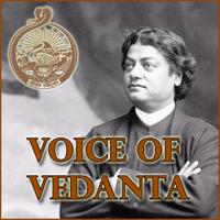 Voice of Vedanta podcast