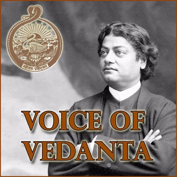 Voice of Vedanta
