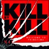 Kill By Kill artwork