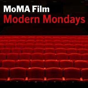Modern Mondays - Audio:October 15, 2007–Ongoing