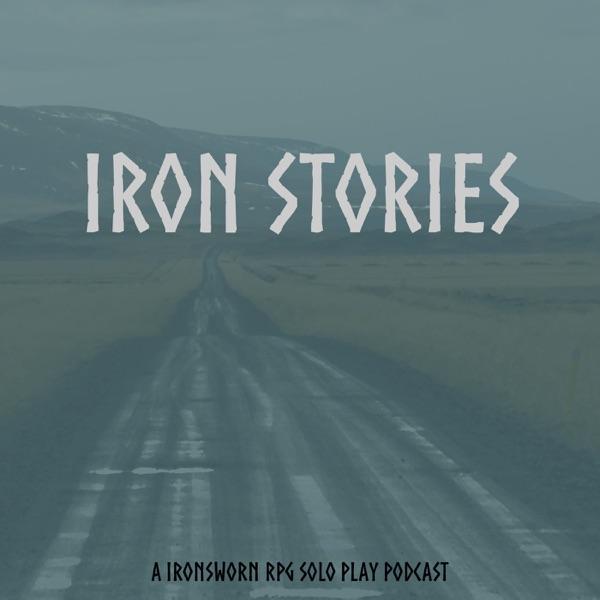 Iron Stories