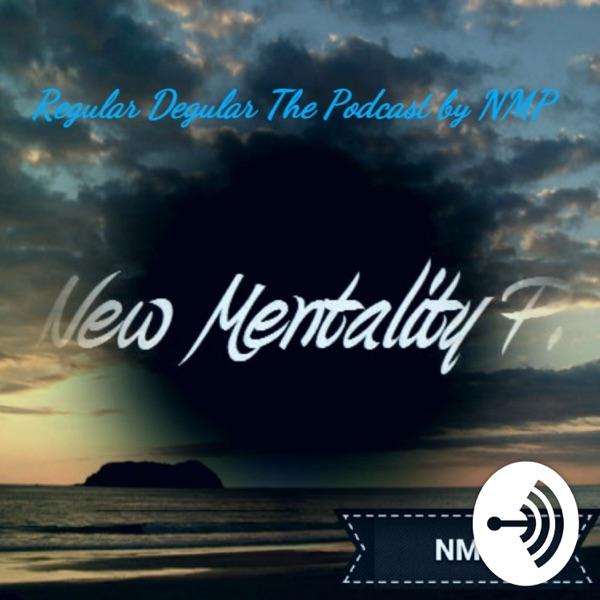 Regular Degular The Podcast by NMP