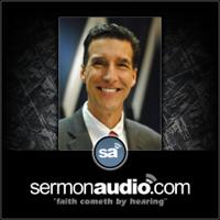 Todd Friel on SermonAudio podcast
