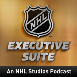 Nhl Executive Suite On Apple Podcasts