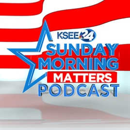 Sunday Morning Matters: The Podcast: 010: Fresno County