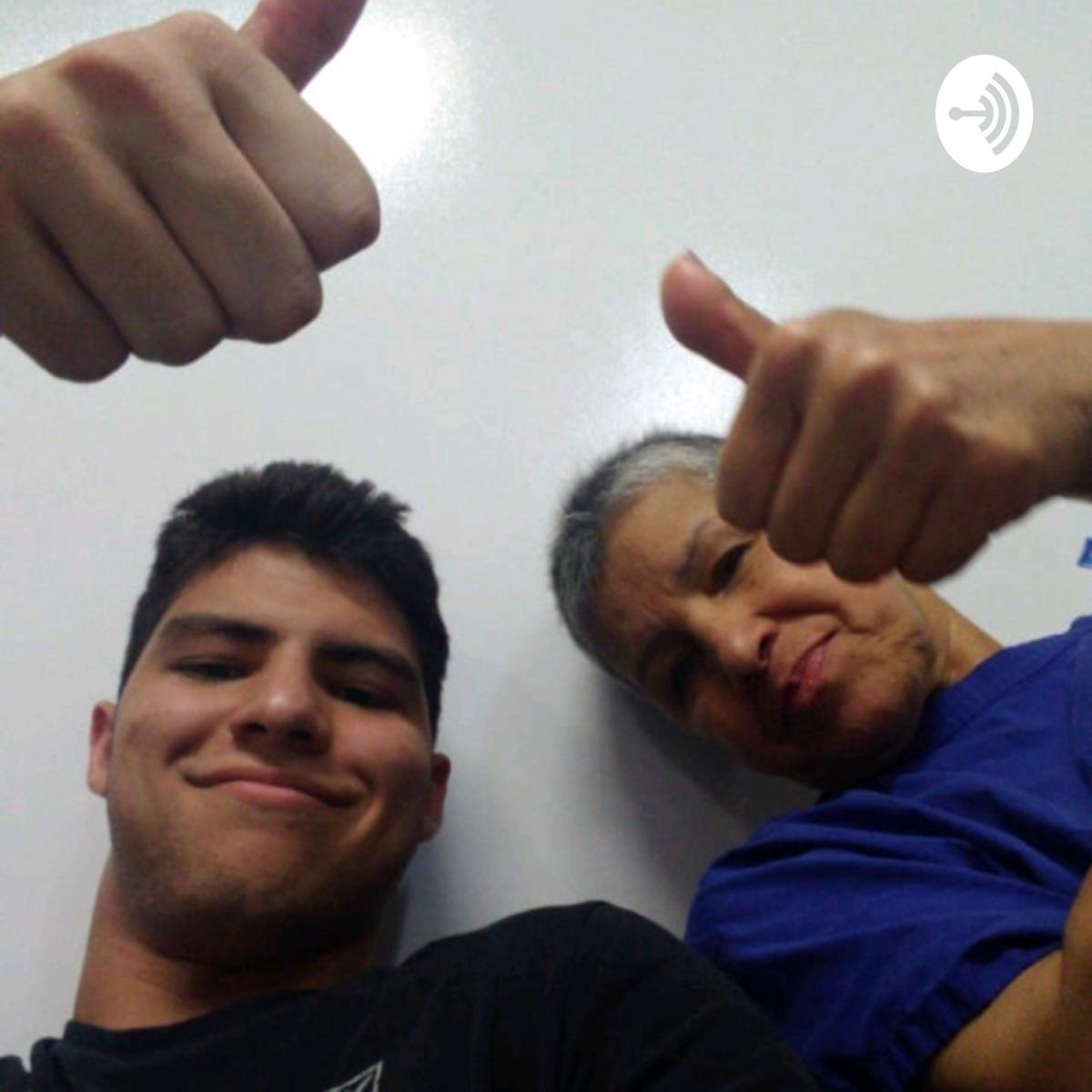 Podcast Português