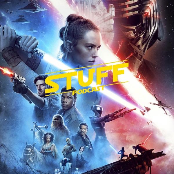 Star Wars Stuff Podcast