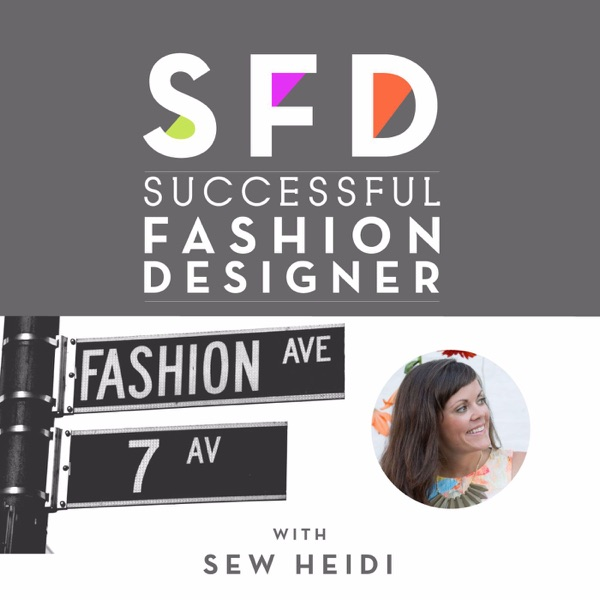 The Successful Fashion Designer Podcast Podtail
