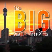 Big Small Business Show podcast