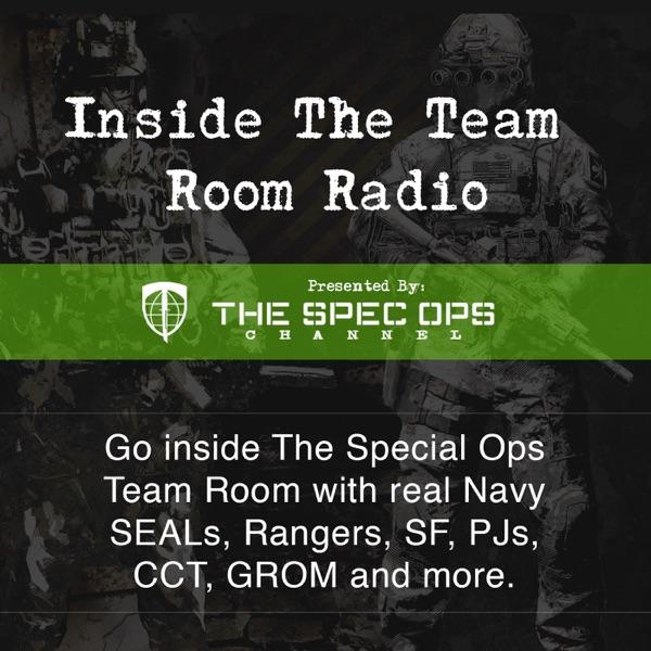 Inside The Team Room