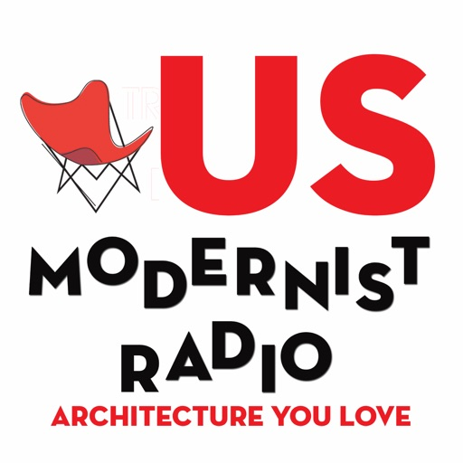 Cover image of US Modernist Radio - Architecture You Love