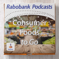 Consumer Foods to Go podcast