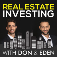 Multifamily Real Estate Investments with Don and Eden podcast