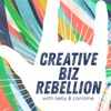 Creative Biz Rebellion artwork