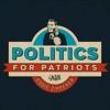 Politics for Patriots artwork