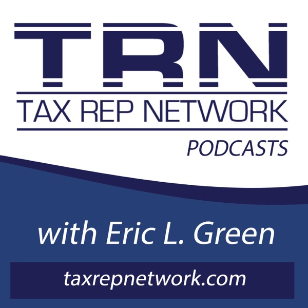 Tax Rep Network with Eric Green