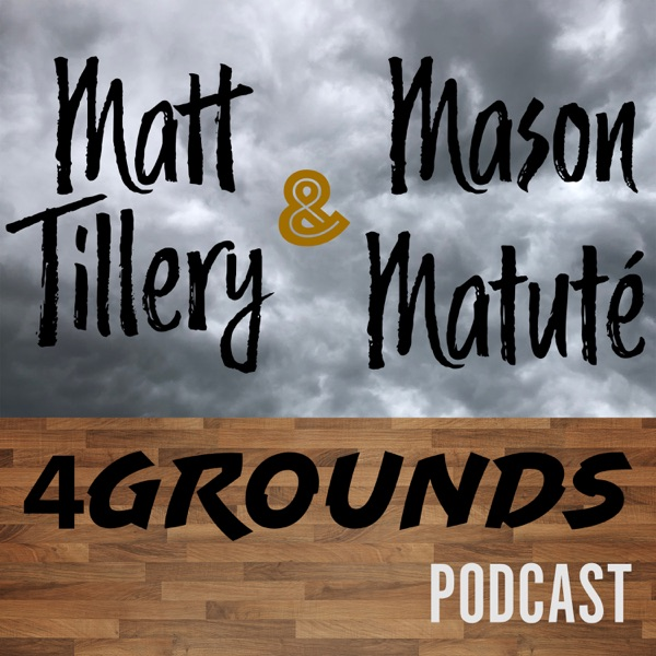 4grounds's Podcast