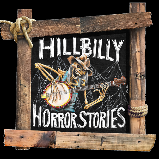 Cover image of Hillbilly Horror Stories