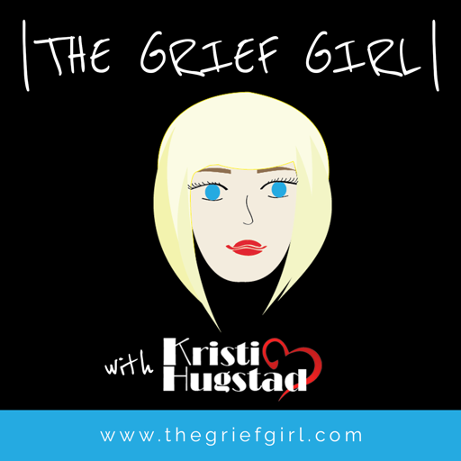 Cover image of The Grief Girl