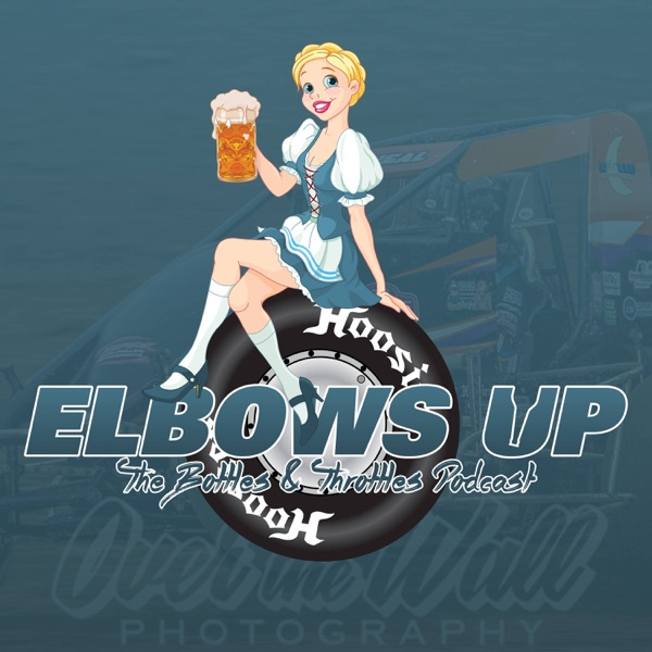 Elbows Up Podcast