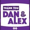 Thank You Dan & Alex Podcast artwork