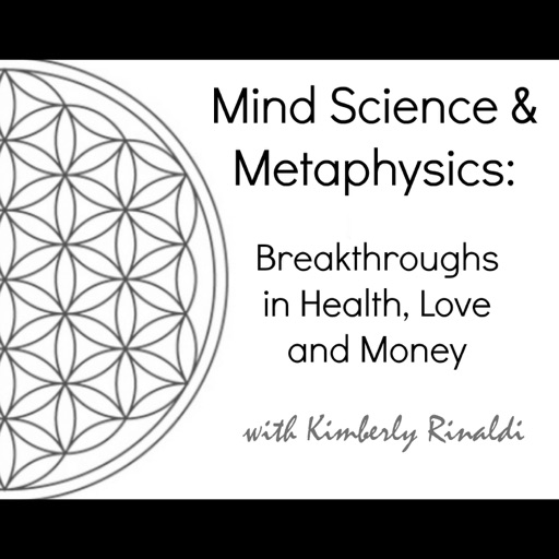 Cover image of Mind Science and Metaphysics