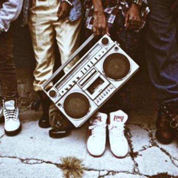 DJ Wreck - Hip Hop Vibe Show - ITCH FM