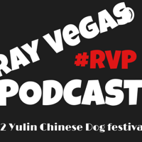 Ray Vegas - Life Talks podcast