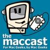 MacCast - For Mac Geeks, by Mac Geeks artwork