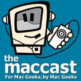 Image of MacCast - For Mac Geeks, by Mac Geeks podcast