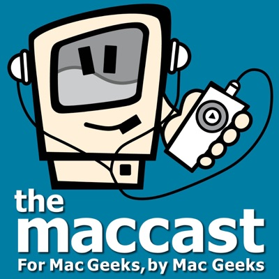 Maccast 2020.04.27 - The Three Amigos Ride Again!