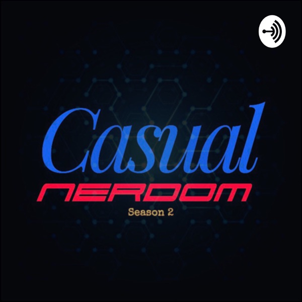 Casual Nerdom