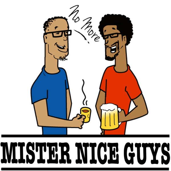 No More Mister Nice Guys