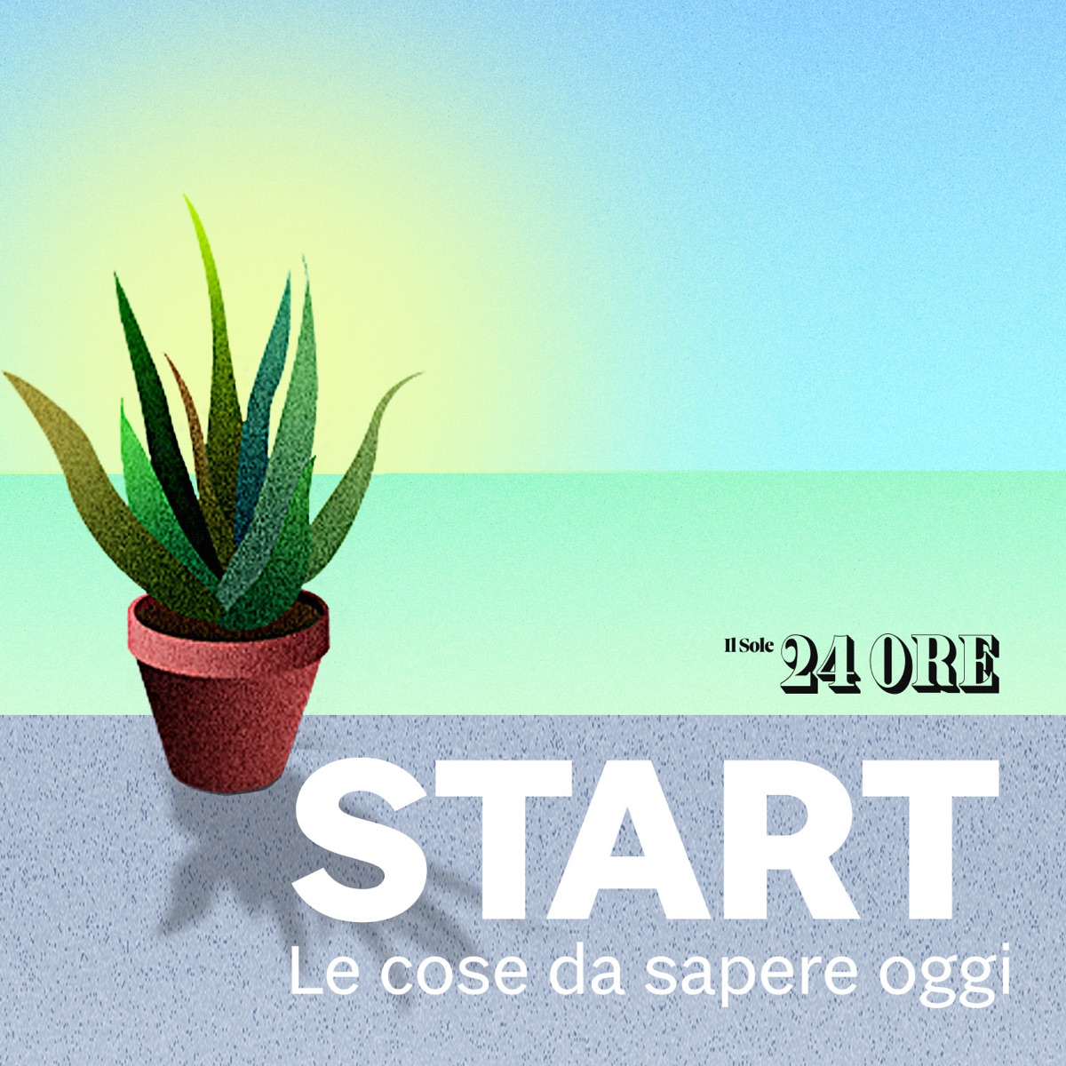 Start - Le notizie del Sole 24 Ore