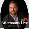 Afternoons Live with Tyler Axness artwork