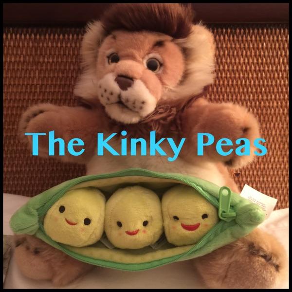 Kinky Peas Podcast