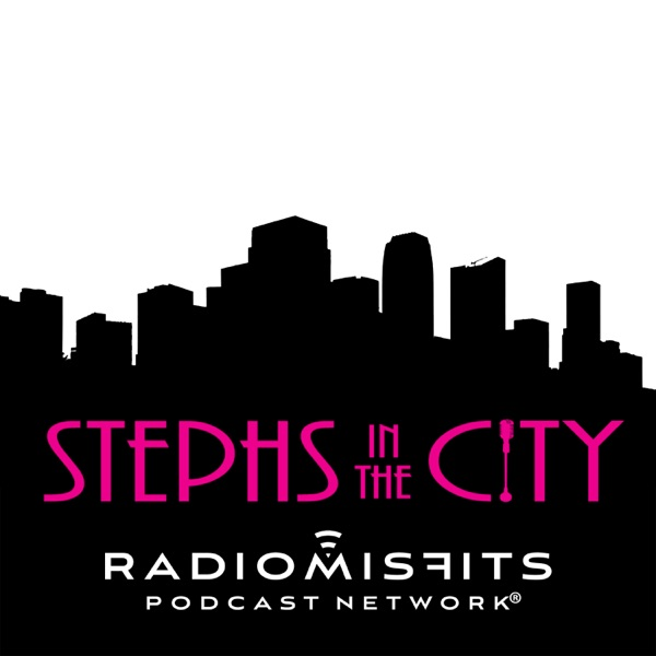Stephs In The City on Radio Misfits