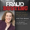 Fraud Busting with Traci Brown artwork
