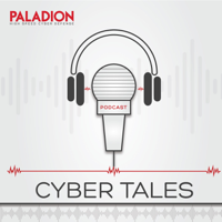 Cyber Tales - Story behind cyber security stories podcast