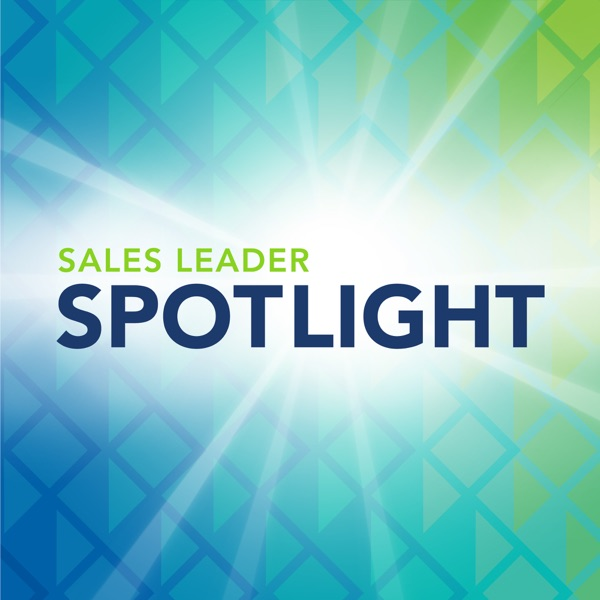 Sales Leader Spotlight