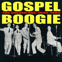 Gospel Boogie podcast