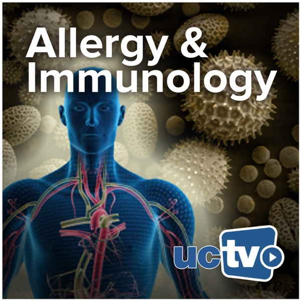 Allergy and Immunology (Audio)