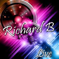 Richard B Live podcast