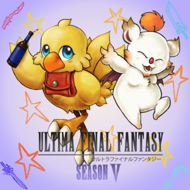 Ultima Final Fantasy | The Ultimate Final Fantasy Podcast on Apple