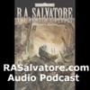 RASalvatore.com Audio Podcasts artwork